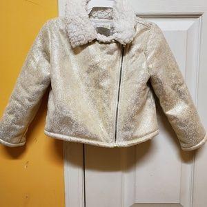 Toddler Jacket/Biker jacket/Party wear Jacket
